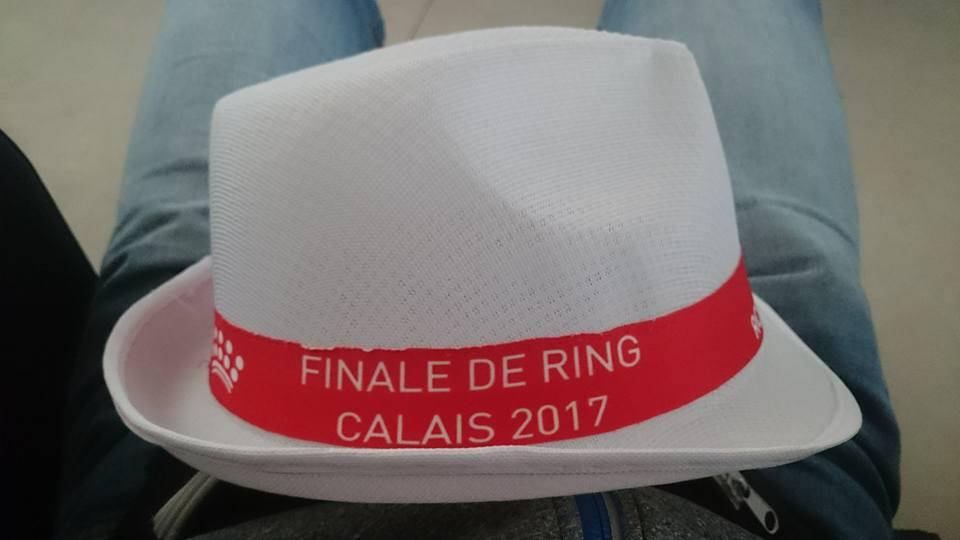 Finale de Ring Calais 2017 – 16-18.06 2017 Calais Francja