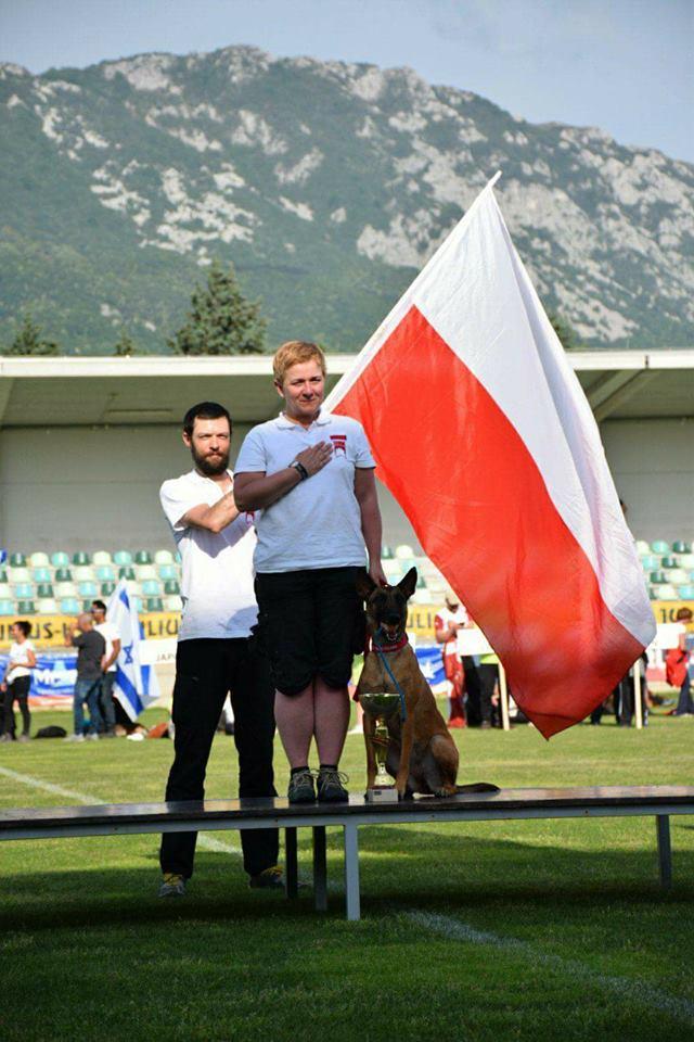 FMBB 2018 Słowenia Ajdovscina
