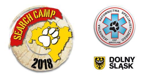 Search Camp 2018- jeszcze raz w obiektywie kamery
