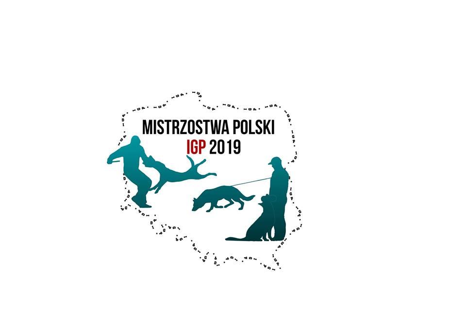 Otwarte Mistrzostwa Polski IGP 2019