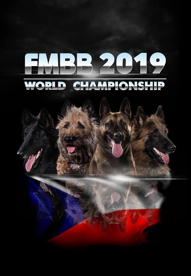 FMBB World Championship 6-12.05.2019 Pisek