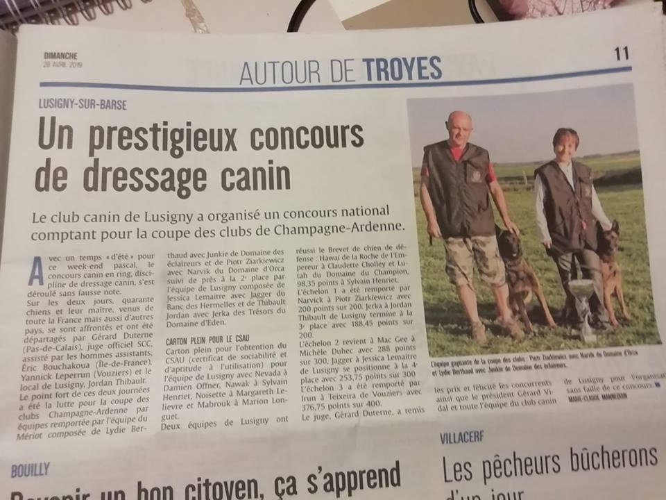DingoGear we Francji