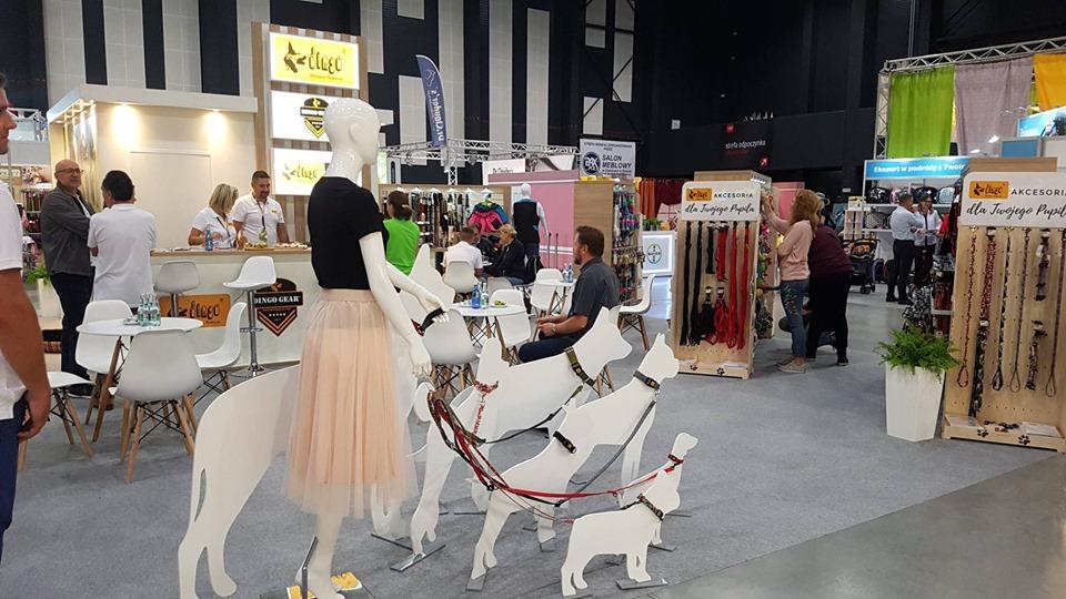 Targi PET EXPO Bydgoszcz 13-15.09.2019