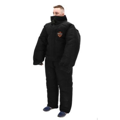 Ubrania treningowe - maksymalna ochrona