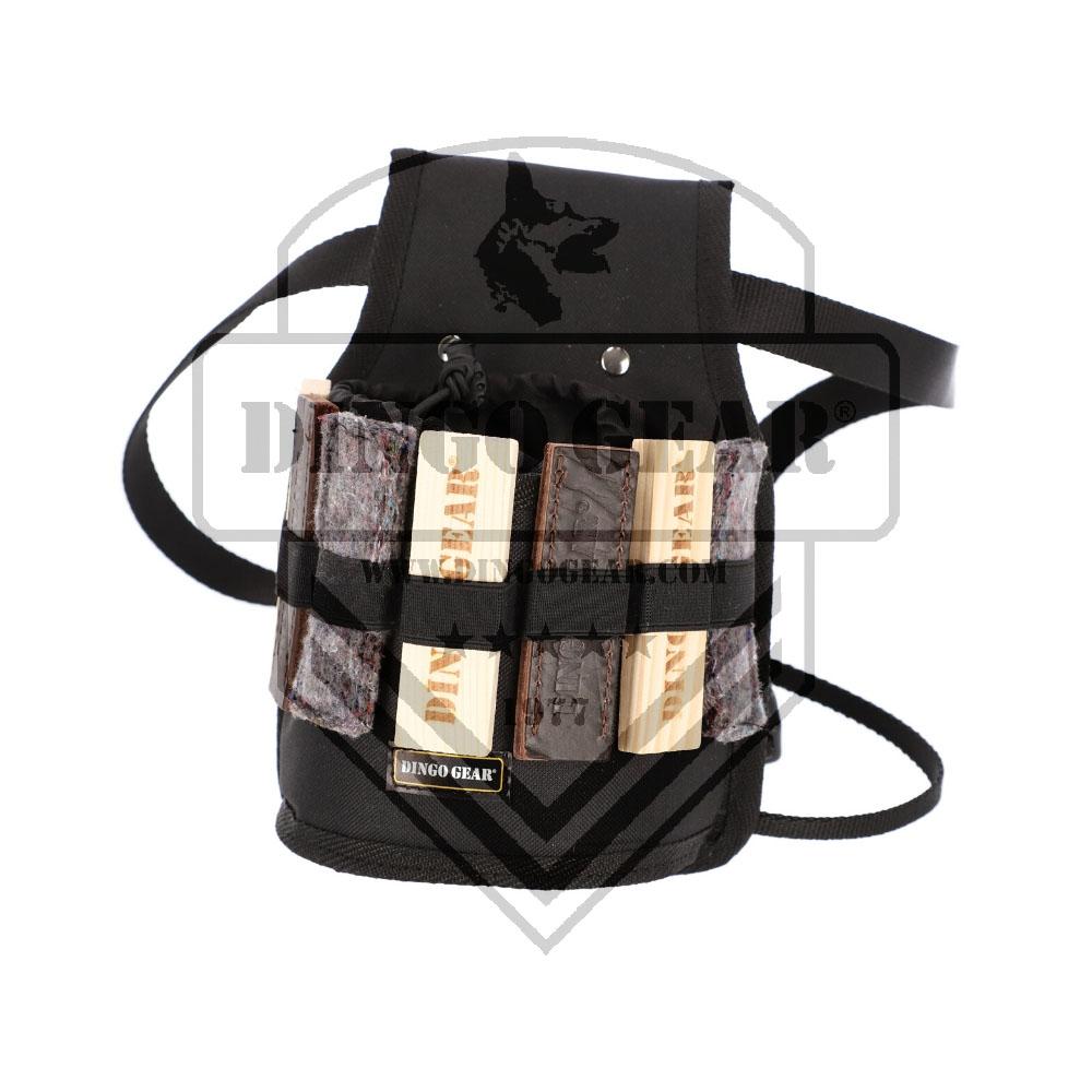 Przetestuj nową torbę na przysmaki