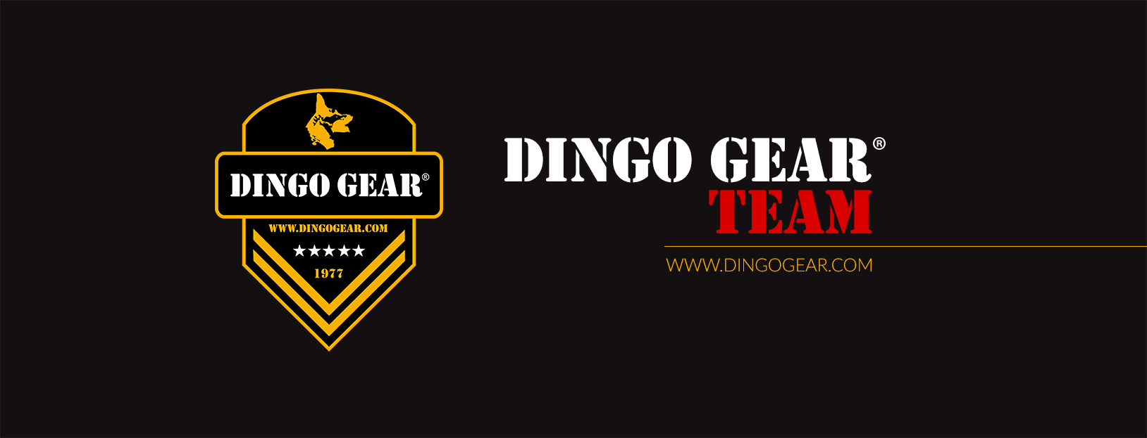 Dingo Gear Team
