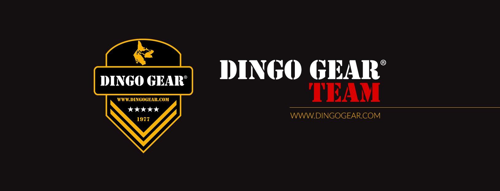 Dingo Gear Team