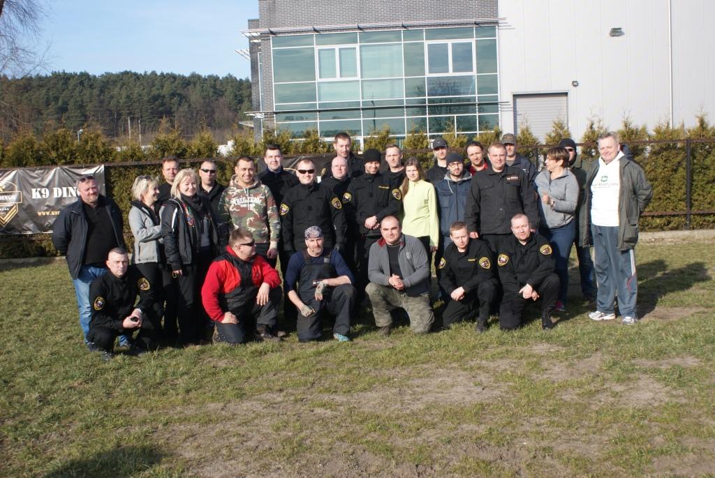 Seminarium z Jiri Scucka 07-08.03.2015 już za nami.