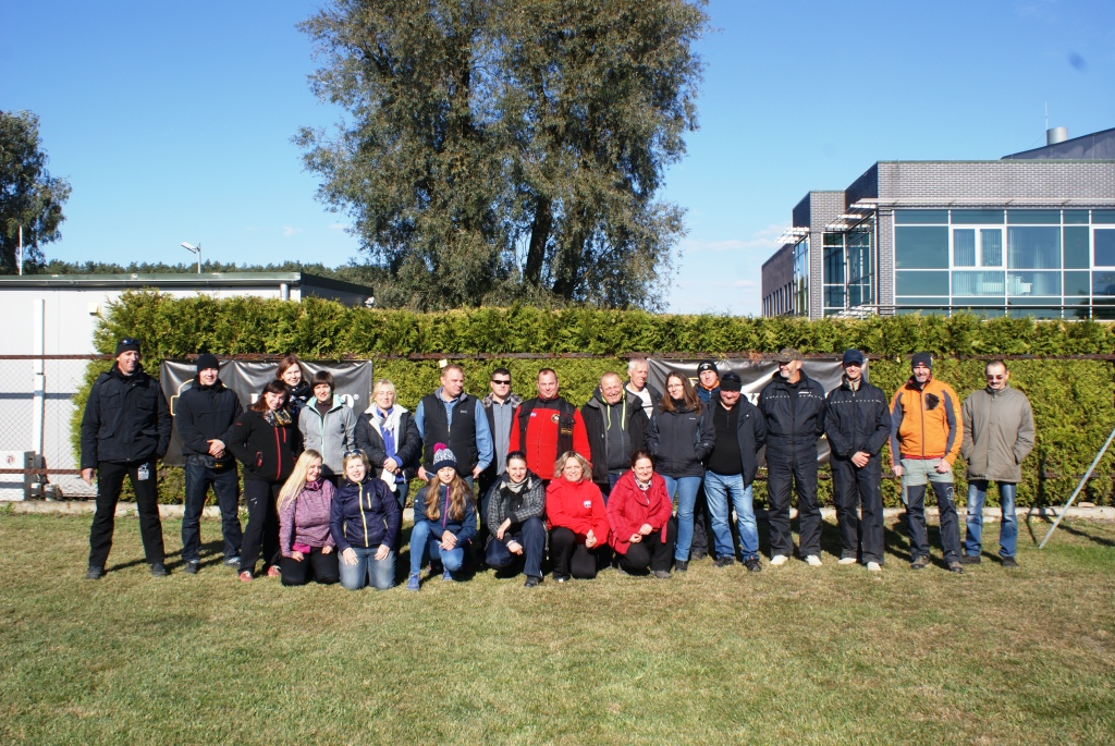 Seminarium z JIri Scucka – Bydgoszcz 10-11.10.2015