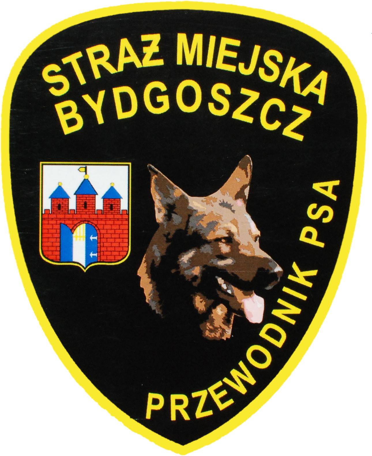 Straż Miejska Bydgoszcz