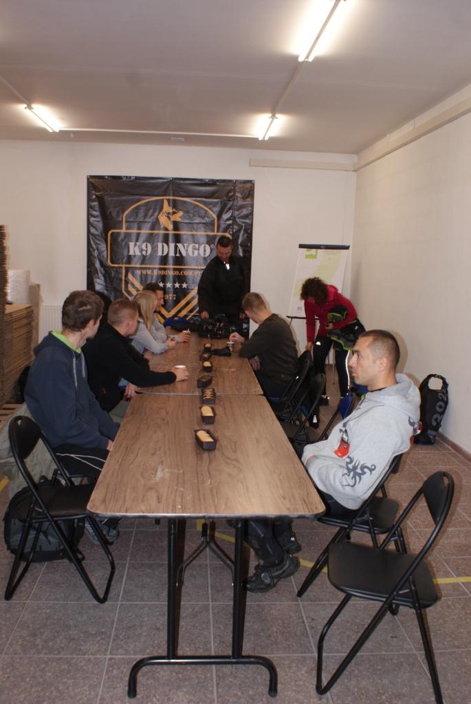 Pierwsze Seminarium Mondioringu Bydgoszcz 18-19.10.2014